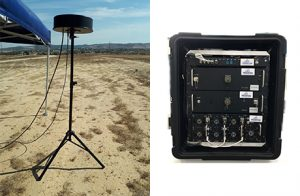 Drone Detection & Jamming System