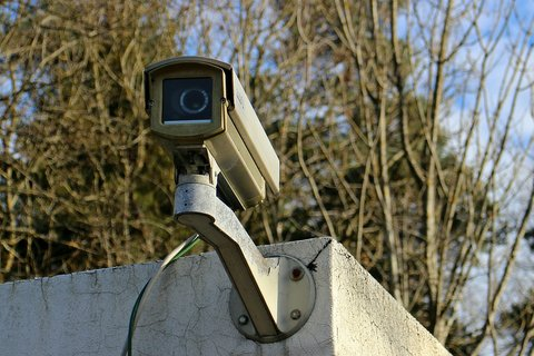 counter surveillance equipment