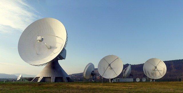 satellite jammers