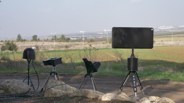 Phantom Technologies-Phantom Dome 180 System
