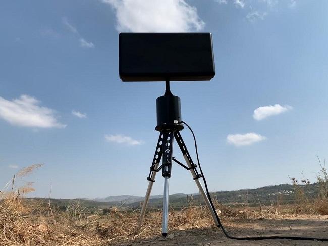 Top Four Counter UAS Technologies - radar